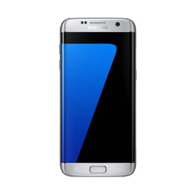 Samsung Galaxy S7 Edge Smartphone - Silver [32 GB/4 GB]