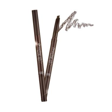 [PROMO] Etude House Drawing Eye Brow - #02 Gray Brown [0.25 g]