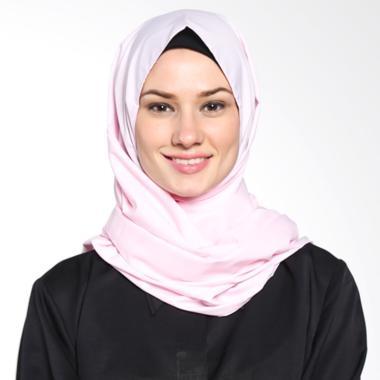 Tatuis Pashmina Damour 053 Pashmina Hijab - Baby Pink