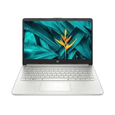 harga HP 14s-DQ2518TU Notebook [Celeron 6305 /4GB RAM /512GB SSD /14