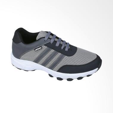 Catenzo Sepatu Olahraga Pria - Gray