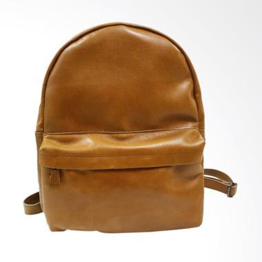 Bebox Pullup Leather Backpack Tas ...