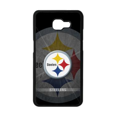 Cococase Pittsburgh Steelers Logo X ... or Samsung Galaxy A7 2016