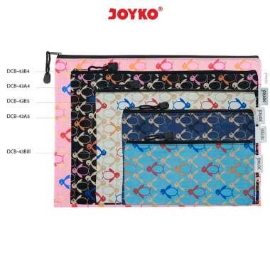 harga Document Bag Tas Dokumen Joyko DCB-43 A4 Blibli.com