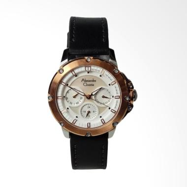 Alexandre Christie AC 6416 BF LTRSL ... a - Silver Rosegold Black