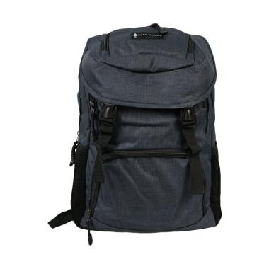 Polo Classic Backpack Pria [9036-06]