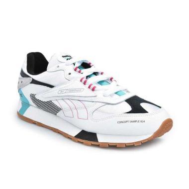 98f08679123b2 Reebok Classic Leather Ati 90s Men's Shoes [DV5373]