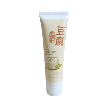harga BEAUTE RECIPE Tofu Facial Foam Blibli.com