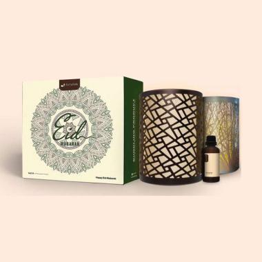 harga Bathaholic Paket Ramadhan Diffuser Humidifier Blibli.com