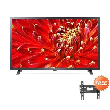 LG 32LM630BPTB Smart TV LED [32 Inch] + Free Bracket TV
