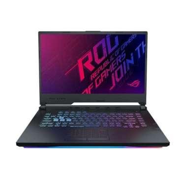 Asus ROG Strix G512LV - I7R6B6T Gaming Laptop [Core i7-10750H / 16GB DDR4 / 512GB M.2 PCIe / 15.6 Inch FHD / WIN 10] BLACK