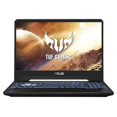 harga Asus FX505GT-I565B6T [Intel I5-9300H/8GB/512GB SSD/GTX1650 4GB/WIN10] BLACK Blibli.com