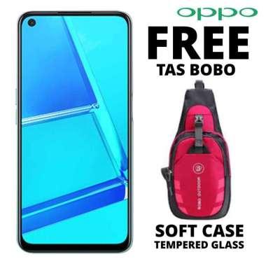 harga Oppo A53 4-64 GB Free Tas Bobo Blibli.com