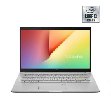 ASUS K413FA-EK303T Notebook - Gold [I3-10110U / 8GB / 512GB SSD / Intel HD Graphics / 14