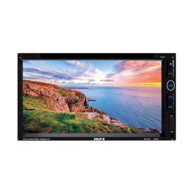 Mrz Rz-6915 Dvd-Tv Monitor Touch Sc ... Din Head Unit [6.95 Inch]
