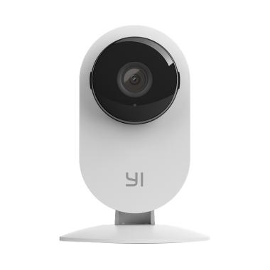 Xiaomi Yi Home Edition IP Kamera CCTV - White
