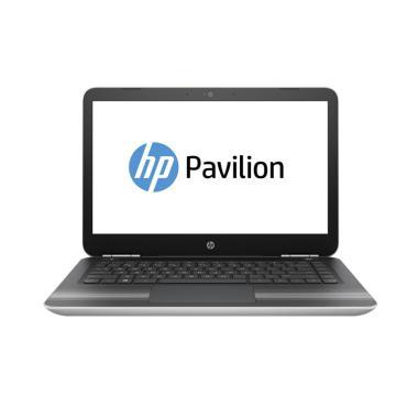 Jual HP Pavilion 14-AL168TX - [i5-7200U/ 4GB/ 1TB/ GT940M 2GB/ 14