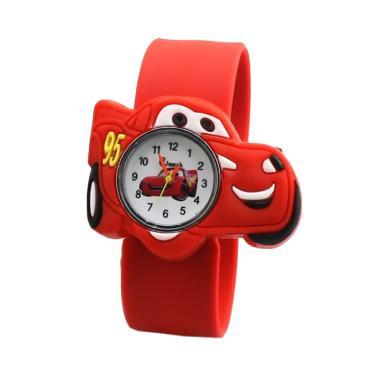 jual rhaya grosir car jam tangan anak merah online harga kualitas terjamin blibli com