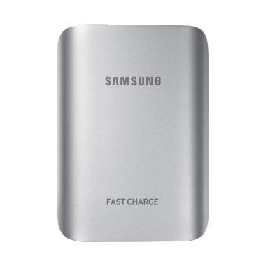 Jual Samsung Fast Charging Powerbank - [5100 mAh] Harga Rp 600000. Beli Sekarang dan Dapatkan Diskonnya.