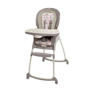 Ingenuity Trio 3in1 Deluxe High Chair Ashton Kursi Makan Anak