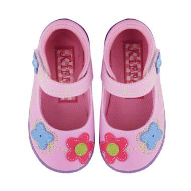 Kipper Tipe Harumi Sepatu Anak Perempuan - Ungu