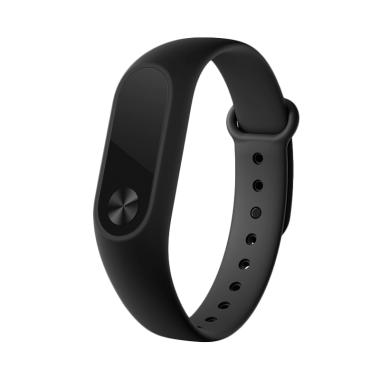 Xiaomi Mi Band 2 Smartwatch with OLED Display - Black