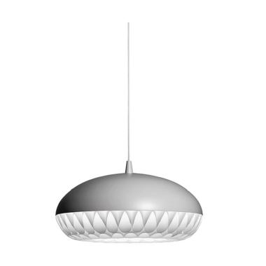 LightYears Aoen Rocket Pendant Lamp - Grey [P1]