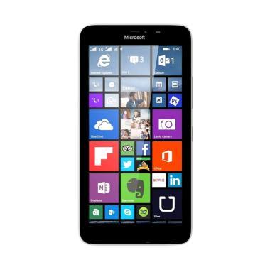 Microsoft Lumia 640 XL Smartphone - White [8GB/ 1GB]