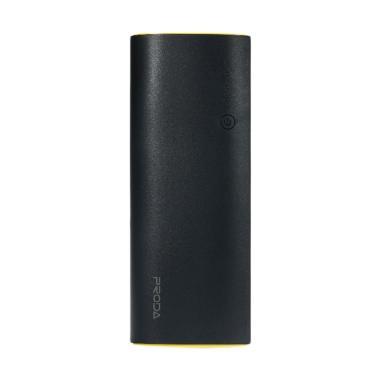 Remax Proda Star Talk PPP-11 Powerbank - Yellow [12000 mAh]
