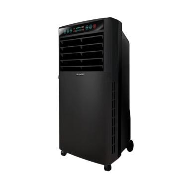 Sharp PJA77TY Air Cooler - Hitam [Khusus Jabodetabek]