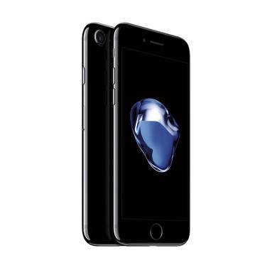 Jual Apple iPhone 7 256 GB Smartphone - Jet Black [Garansi Resmi] Harga Rp 12200000. Beli Sekarang dan Dapatkan Diskonnya.