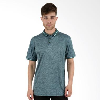 Elfs Shop Jersey Training Polo Shirt - Tosca