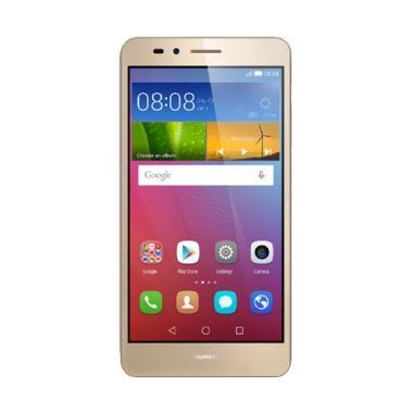 Huawei GR5 Smart Touch KII-L22 Smartphone - Gold [16GB/ 2GB]