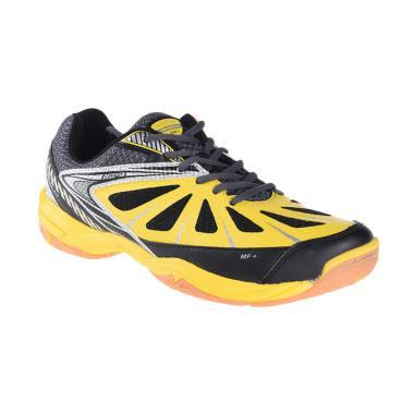 Spotec Deception Decept Sepatu Olahraga - Yellow