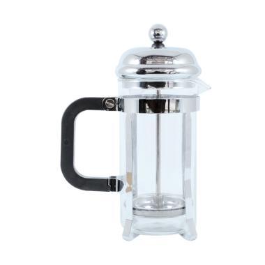 Worcas Jinmeilai French Press Coffee Plunger [350 mL]