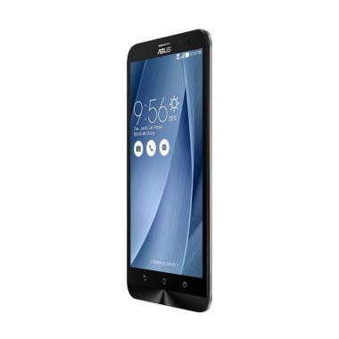 Asus Zenfone 2 Laser ZE601KL Smartphone - Silver [32GB/3GB]