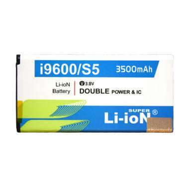 Super Li-ion Battery for Samsung Galaxy S5 i9600 [3500 mAh]