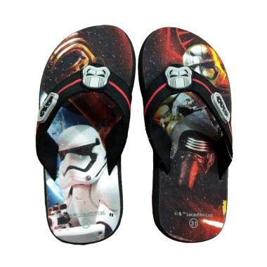 Laki Flip Flop Star Wars A Series SWH-EVA003 Sandals Anak