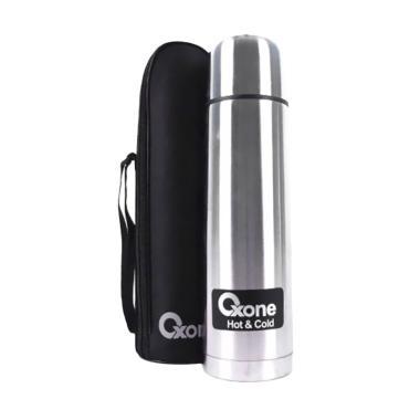 Oxone Termos Botol Minum Termos Panas dan Dingin 1 L..