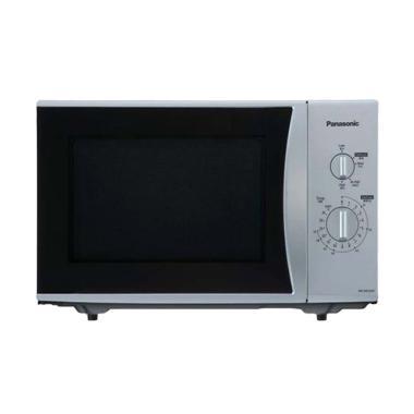 Panasonic NN-SM322MTTE Microwave - Silver Hitam