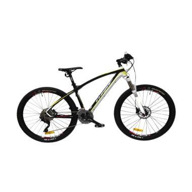 Thrill XC 30 2014 Mountain Bike MTB Sepeda Gunung