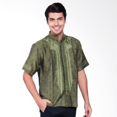 Jual Baju Koko Modern Terbaru  Terlengkap Harga Murah Bliblicom