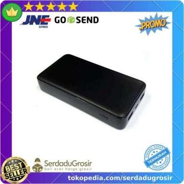 harga Dijual Power Bank Powerbank USB Type C Quick Charging QC3.0 20000mAh ORIGINAL Berkualitas Blibli.com