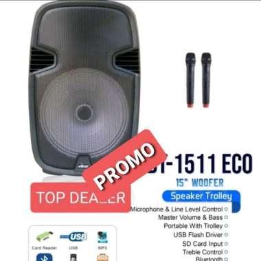 speaker dat 1511