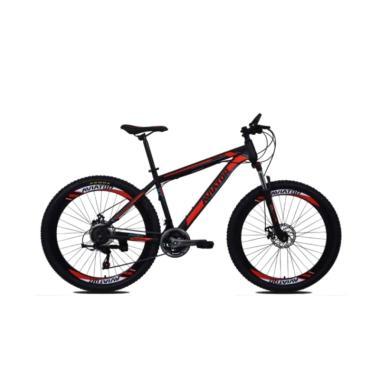 harga PACIFIC BIKE AVIATOR AT 2689 XT VT Besi Sepeda Gunung MTB [Limited Stock] Blibli.com