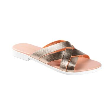 Yongki Komaladi SWOO 40001 Sandal Wanita - Peach