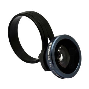 Polaroid 180 Fisheye Lens Lensa Smartphone - Grey