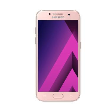 Jual Hp Samsung A7 Terbaru Cicilan 0 Blibli Com