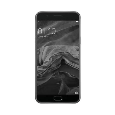 OPPO F1S Smartphone - Black Raisa [32GB/ 3GB/ Limited Edition]