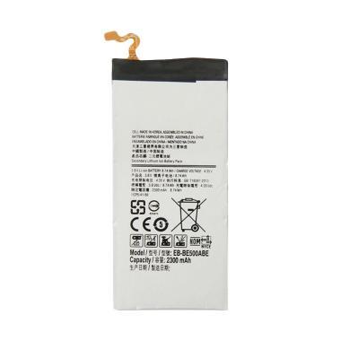 Samsung Original Baterai for Samsung E5 - Silver
